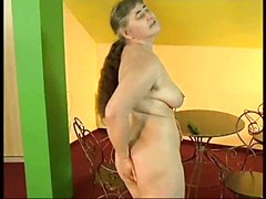 Hairy Masturbation Matures