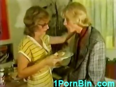 stockings cumshot hardcore milf blowjob fingering mature bigcock hairypussy pussyfucking mom classic retro vintage