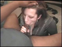 Interracial Blowjob SexAmateur Interracial Big Cock
