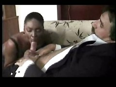 anal cumshot black big ebony woman bigcock classic hole retro 80s penis vintage james bigtit frank moustache