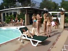 Pornstar Party Drunk Lesbian Bikini Wet Pool Tight Teasing Pussy Rubbing Outdoor Big Tits Ass Reality Masturbation Orgasm Panties Squirting Fetish Groupsex Orgy squirt