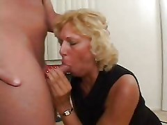 Anal Blondes Matures