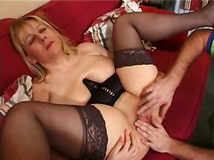 mature bitch sex skills young dick anal hole