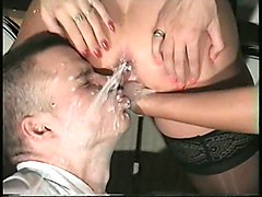 Anal Group Sex Showers