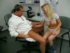 Katerina Konec Doctor Boobs Blonde Zcech NaturalBig Boobs Porn Stars Babes Blonde