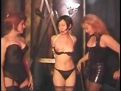 Asian BDSM Matures