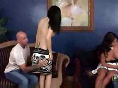 blowjob brunette tattoo sofa titlicking foursome groupsex asian ontop pussytomouth highheels pussyfucking swingers cocksuckers puffynipples