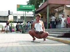 teen public tits pussy flashing