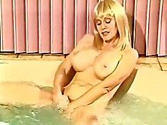 Blonde Brunette Classic HairyLesbian Classic Hairy Blonde