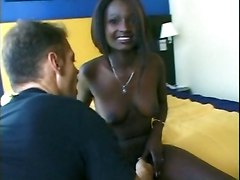 Black and Ebony Pornstars