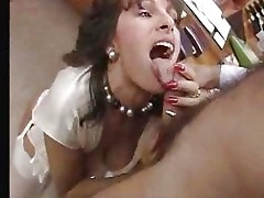 Brunettes Busty Pornstars