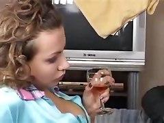 schoolgirl hardcore drunk