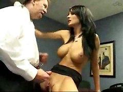 big boobs office sex hardcore anal sex blowjob