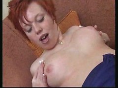 redhead cock sex toys hardcore pussy
