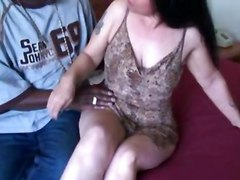Interracial Matures Old   Young
