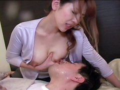 Asian Nipples Tits