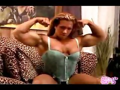 Female Bodybuilding Mix Fbb Muscle Woman WorkoutSolo Softcore Other Fetish