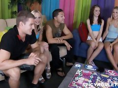 Funny Group Sex Teens