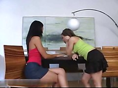 Anal Lesbians Sex Toys