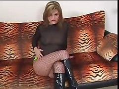 Anal Hardcore Stockings