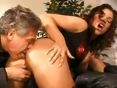 squirt facesitting fetish pussyman