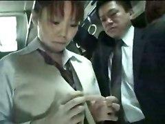 japanese busty schoolgirl