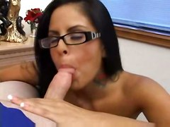 stockings cumshot black hardcore latina hot blowjob brunette doggystyle tattoo glasses bigtits bed bigboobs lingerie POV jizz moaning jerking pussyfucking pretty titfucking titfuck mikayla tittyfuck stroking eyeglasses bigbreasts 1on1 cumfacial pumps cumo