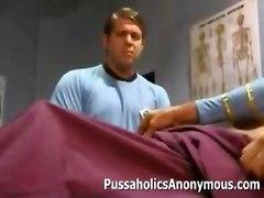 Star Trek funny bizarre storyline sexy pornstar hardcore