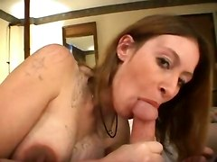 homemade girlfriend blowjob busty