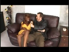 ebony anal big tits amateur blowjob cumshot