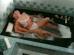 foreplay bath seduce body yummy