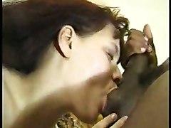 Pregnant Blowjob InterracialBJ HJ Interracial Big Cock Pregnant