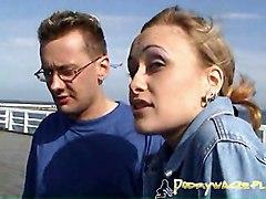 Podrywaczepl 031 Asia Polska Polish European Polki PolskieAmateur Blonde European