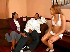 Horny Delotta Brown And Jazabela Avion