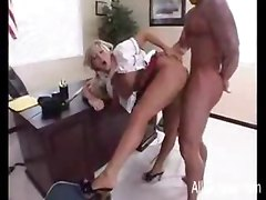 busty Carmen Kinsley gets her teachers bigcock