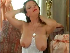 BDSM Brunettes Nipples