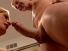 Blonde With Small Tits -prt-