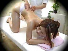 oiled amateur fingering asian hairypussy voyeur massage