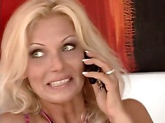 Facial Fuck Hardcore AnalAnal Big Boobs DP Blonde