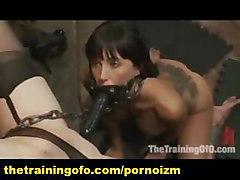 BDSM BOndage Lesbians Fisting Domina Slave Training Fetish Whips Humiliation Torture NYlons Stockings Sadism Masochism Spanking Clips