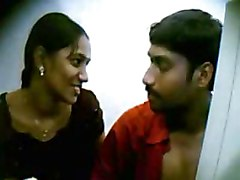 Indian Amature Couple fucking hardcore secretly blowjob cumming public