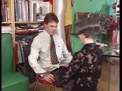 Anal Matures Old   Young German