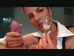 sleeping sex babe amateur compilation blowjob handjob cumshot fetish big tits milf mom brunette homemade