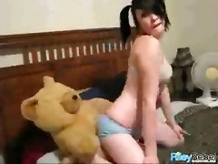 rileyrebel riley rebel teen solo teasing dancing l