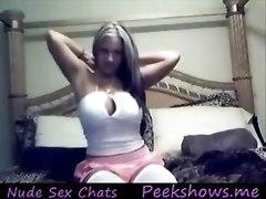 Sexy Big Tit Teen