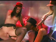 Jenna Club Threesome Jizz Group Sex Club Chix