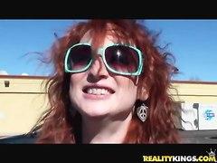 Amateur Blowjobs Redheads