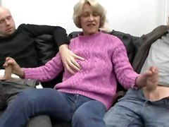 Blondes Group Sex Matures Grannies Threesomes