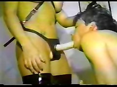 Amateur BDSM Latin