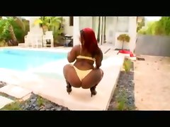 butt ebony fat large ladies bbw big ass bubble butt ghetto booty